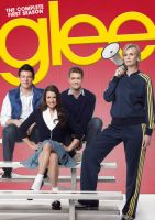GLEE THE COMPLETE FIRST SEASON #2 by MonsterGleek