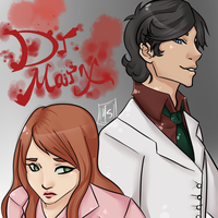 Dr. Marx [cover] by Fire-N-Ice42