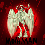 MoThMaN by RoomsInTheWalls