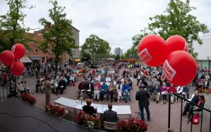 SuomiAreena City council meeting part 2 by AneurysmGuy