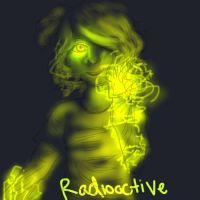 Glowy Thing by PERKoverload526