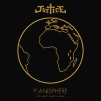 Planisphere - Justice by DrPockets