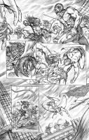 Dust page 8 pencils by dfbovey