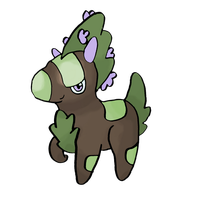 Grass Starter FalseFaTe by BoredX