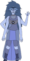 Fusion: Chalcedony by AquaArtist532