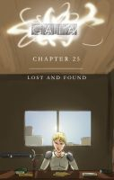 Chapter 25: Lost and Found by TedChen