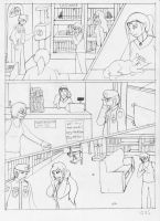 Lineart For Page 1085 by usedbooks
