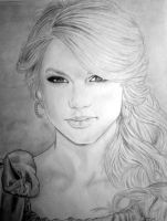 Taylor swift by Ashlee41988