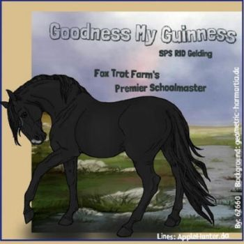 Goodness My Guinness by GoldenZaria