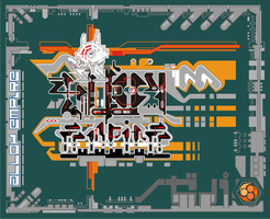 Alloy Empire Layout by Synthaesthetic