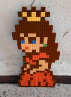 LEGO: Princess Daisy by Meufer