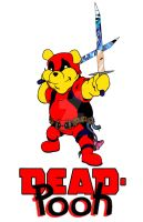 DeadPooh by JeremyWhittington