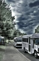 HDR Bus by detihw