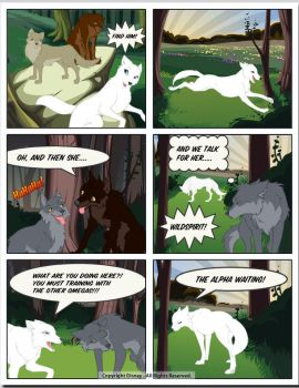 Forgotten Story pg 2 by Animals369