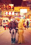 One Night In Mong Kok 3 by hakanphotography