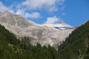 Mountains in Carinthia by Mioko001