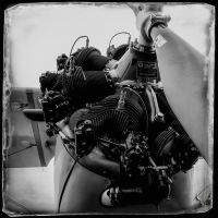radial engine by vw1956