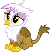 Cute lil Gilda by dasprid