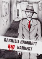 Red Harvest by drEminens