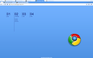 Chrome OS by YBoris by yboris