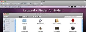 Leopard Finder for Styler by RaatsGui