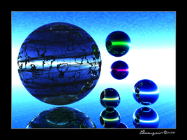 Sphere Shines by Thamyris71