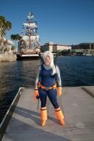 Rose Wilson Ravager7 by ComicChic19