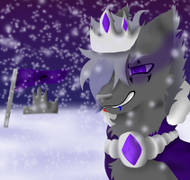 ''In my crown. . . by CollisionXIII