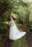 The elven bride 5 by Nilenna