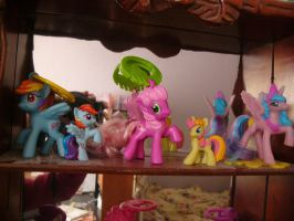 My little pony collection3 by electricjesuscorpse