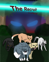 The Recruit Cover -CE- by Smokestar11