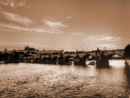 Charles Bridge03 by abelamario