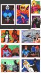 Marvel 75th - Part 9 by SeanRM