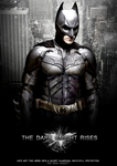 The Dark Knight Rises by BiggertMedia