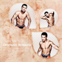 CRISTIANO RONALDO PNG Pack #3 by LoveEm08