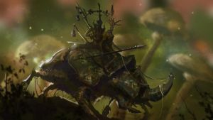 SP_Insect_Rider by JustMick