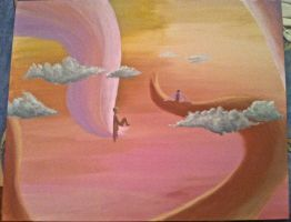 Dream Trance by AngelinaBallerina4
