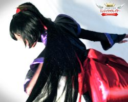 AL cosplay :: Dance by ekormekolindo