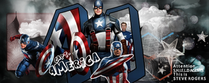Capt.America by VaL-DeViAnT