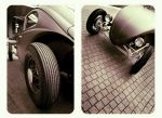 volksrod bug by andiarsi