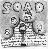 SOAD- request by jthmdeathrampage