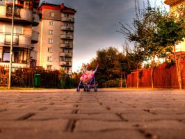 Children's toy . HDR by HeretyczkaA