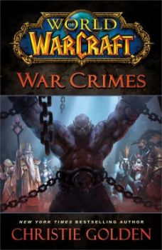WoW War Crimes Review by Anfini00