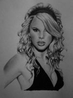 Taylor Swift by RodeoKing