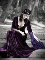 Morgan Le Fay 2 by Costurero-Real