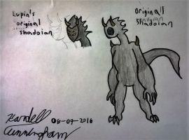 Original Shadoian by Dell-AD-productions