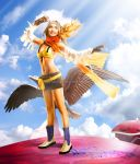 Final Fantasy: Rikku - Final by jaytablante