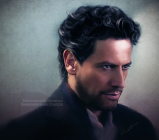 Henry by LindaMarieAnson