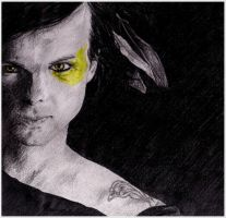 104. Lauri - Someone's gonna light you up by BlamedAngel