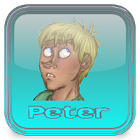 Peter Icon by MattViago